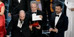 Thoughts On The 89th Academy Awards