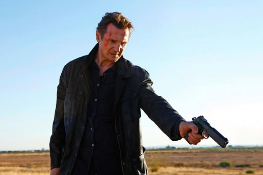 Neeson saves the film from completely tanking, despite the omnipotence of the role