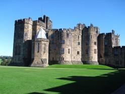 Visit Alnwick Castle