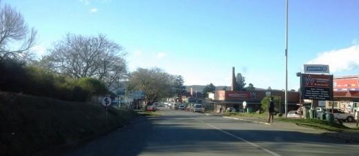 Ixopo, KZN, South Africa