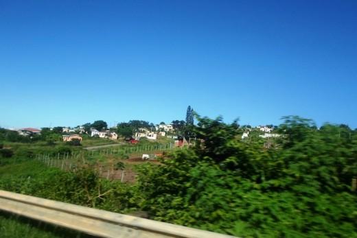 Rural KwaZulu-Natal, South Africa