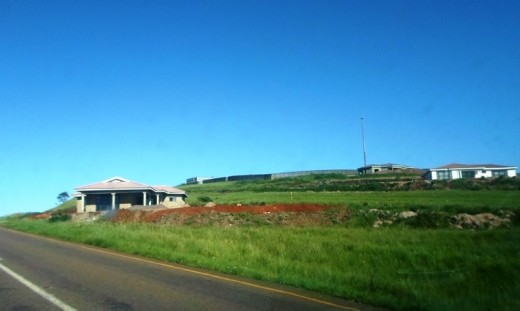 Rural KwaZulu-Natal, South Africa