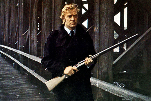 Caine's performance is staggering, considering the jaunty roles he had been known for previously