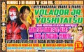CMLL Super Viernes Preview: From Epicness to Yoshitatsu