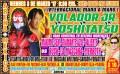 CMLL Super Viernes Preview: From Epicness to Yoshitatsu