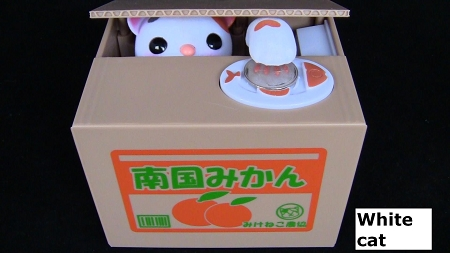 Trick Coin Banks