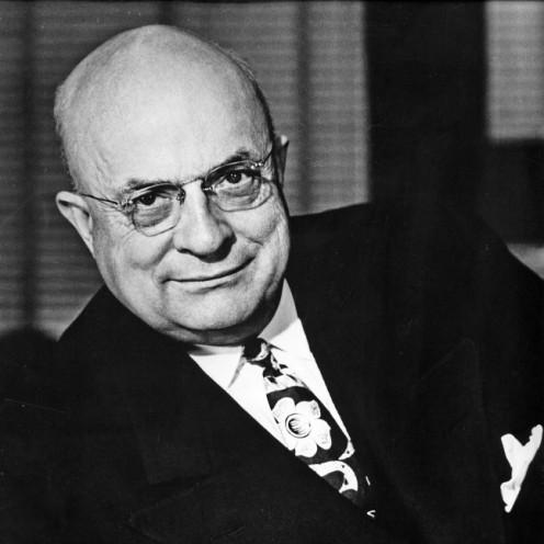 Henry J. Kaiser