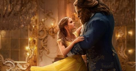 Bill Condon's remaster of the original Disney film - Beauty and the Beast.