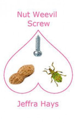 Book Review: Nut Weevil Screw