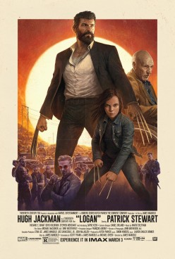 Logan: Full Review and Comic Book Guide
