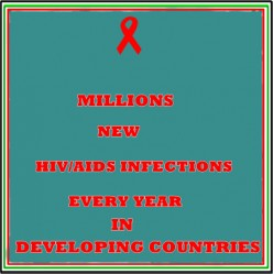 13 Factors that Contribute to the Spread of HIV/AIDS in the Developing World