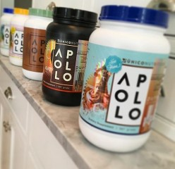 Lose Fat with Protein Supplements—2017
