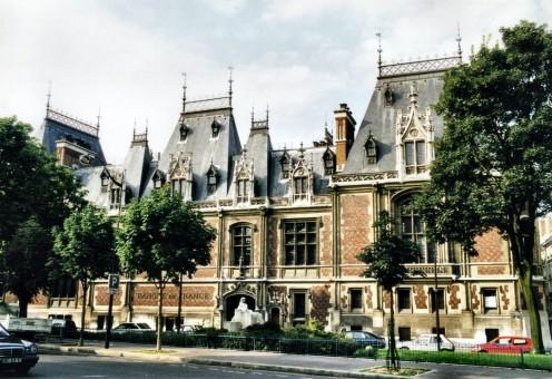 Hotel Gaillard