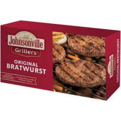 Buying and cooking Johnsonville frozen patties