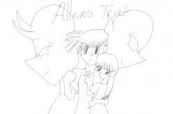 Allen's Trial Part 1
