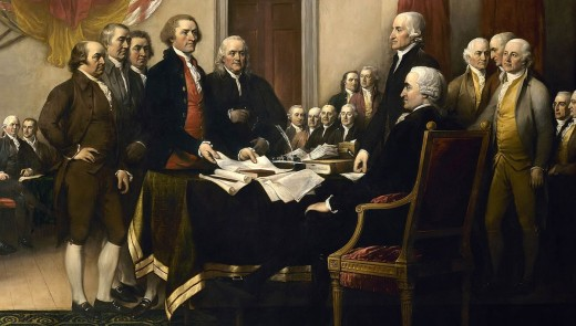 The earliest developers of the United States meet