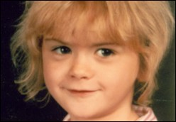 Who Killed April Marie Tinsley?