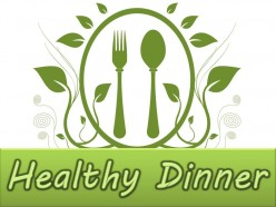 Tips for Preparing Easy to Make Healthy Dinner Meals, Prepare Healthy Meals at Your Own Home With Minimum Hassle