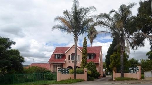 Guest house, Estcourt, KZN, South Africa