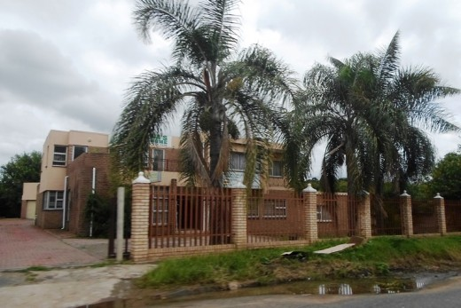 Estcourt, KZN, South Africa