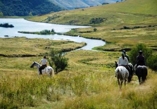 ZuluWaters Game Reservenear Mooi River, KZN, South Africa @ www.sa-venues