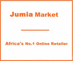 How to Buy Items on Jumia Market; Prices, Account Registration, Payment & Delivery