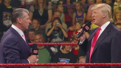 "Did Trump use ""pro wrestling"" to win the election?"