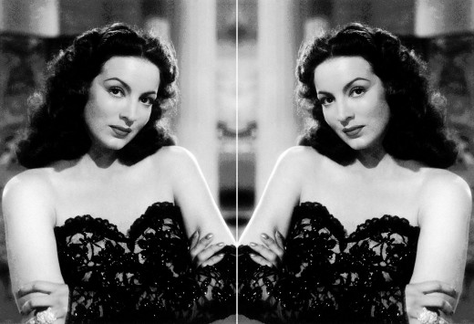 Mexican actress Maria Felix lived exactly 88 years.