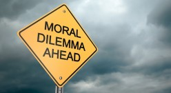 Some Moral Dilemmas