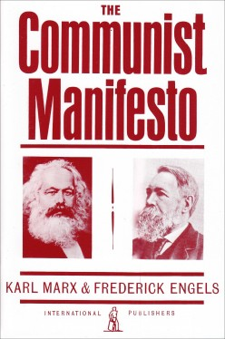 The Current Relevance of The Communist Manifesto