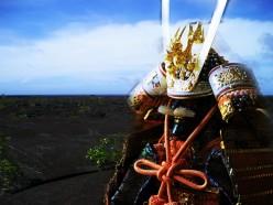 Raiden Yamato: the Samoan Samurai 9