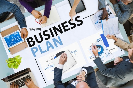 A business plan is a formal statement of business goals, reasons they are attainable, and plans for reaching them.