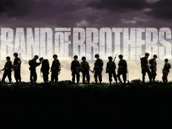 Band of Brothers TV Series Review