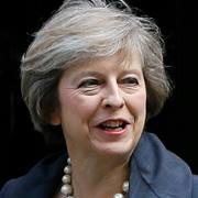 Theresa May doing a u - turn over hike in National Insurance for the self employed