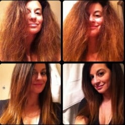 True Remedies for Dry Hair and a Frizzy Do?