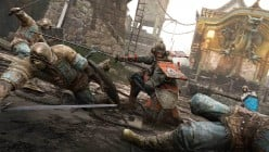 For Honor Review: Slicing and Dicing