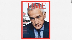 Jorge Ramos - News Anchor of Univision and Activist