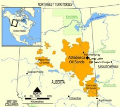Reclamation of Oil Sands: Is It Possible?