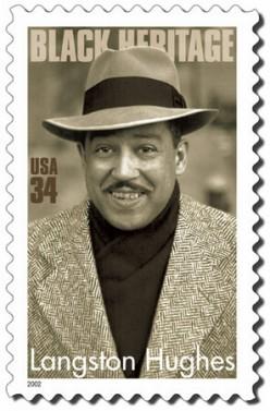"Langston Hughes' ""Night Funeral in Harlem"""