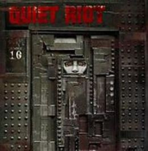 """Quiet Riot """"10"""" (2014)"""
