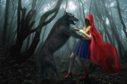 The Narcissist and Little Red Riding Hood