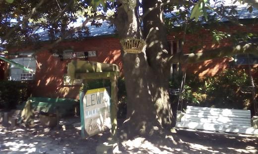 Jerry Lee's Boyhood Home