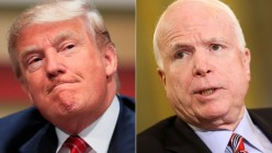 McCain, Truth or Consequences