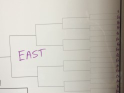 Breaking Down the NCAA East Region