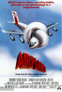 Should I Watch..? Airplane!