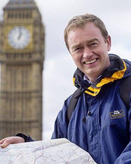 Lib Dem leader Tim Farron opposed to Scottish Independence