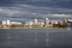 Best Jobs in Harrisburg, Pennsylvania