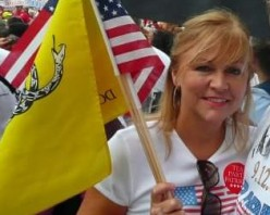 The Tea Party Movement: Up against any Gripe-of-the-day Scheduled Event...Wins every time!