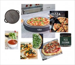 Easy Pizza Topping And Other Variations