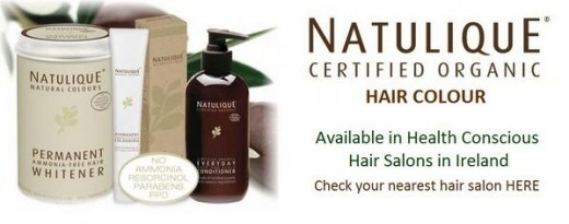 Natulique Hair Color Review by the Hair Nerd